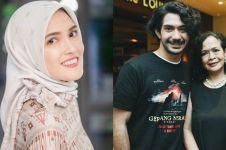 Kisah 6 seleb beda keyakinan buka bersama keluarga, berkah Ramadan