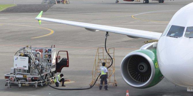 tiket pesawat mahal © merdeka.com