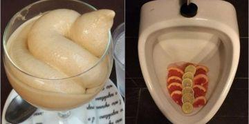 10 Cara penyajian makanan ini bikin kamu nggak jadi lapar