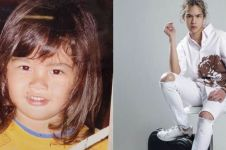 9 Transformasi Dul Jaelani dari balita hingga jadi idola wanita