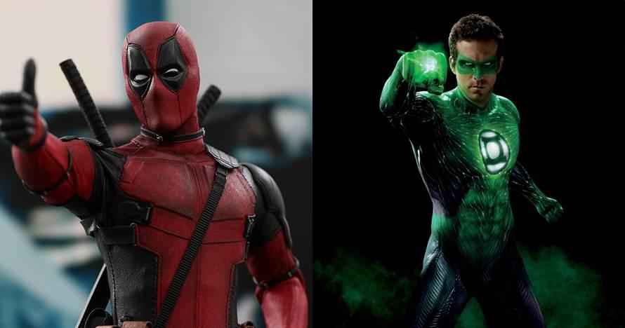 Jarang yang tahu, 9 seleb ini pernah perankan dua tokoh superhero