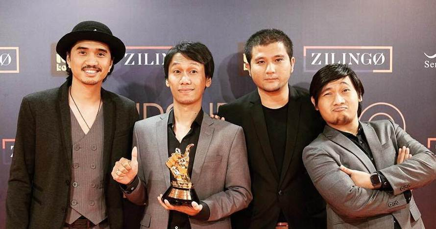 Bayaran 7 band Indonesia pertama kali manggung, Sheila On 7 Rp 7 ribu