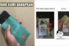 11 Meme lucu yang dinanti dari Lebaran, bikin senyum di hari raya