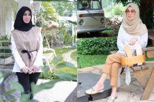 Harga 6 jilbab Amy Qanita ini fantastis, ada yang Rp 10 juta