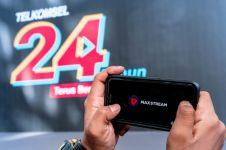Begini komitmen Telkomsel saat merayakan ultah ke-24, lebih digital