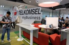 Telkomsel raih penghargaan di ajang Telecom Asia Awards 2019, keren