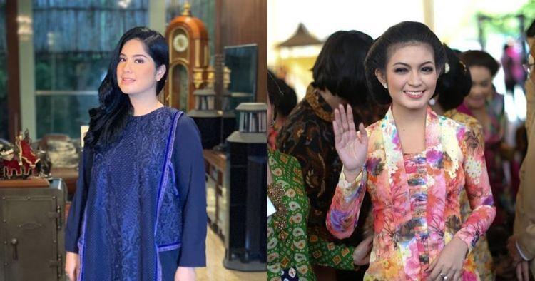 Beda gaya Selvi Ananda & Annisa Pohan jadi presenter