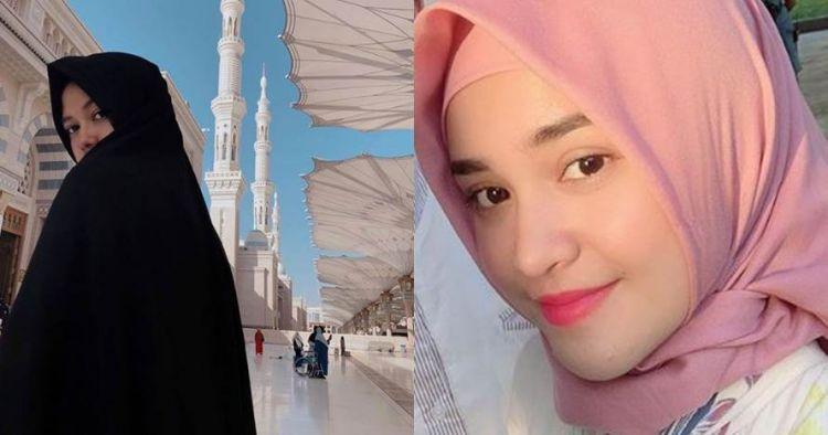 Potret 4 seleb Indonesia keturunan Jepang pakai hijab, memesona