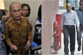 Miliki senjata ilegal, Kivlan Zen ditahan di Rutan Guntur