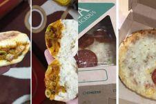 13 Foto ekspektasi vs realita makanan kemasan ini bikin geleng kepala