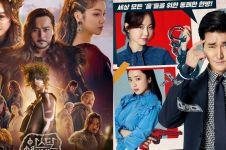 15 Drama Korea siap temani libur Lebaran, ada Song Joong-ki