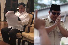 4 Negara ini dikunjungi Prabowo setelah Pilpres 2019