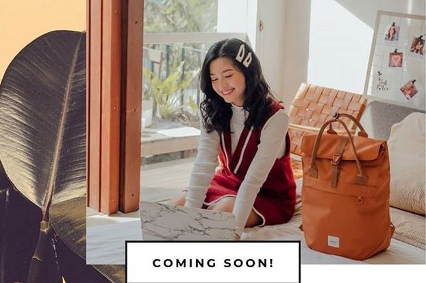Brand tas ini ajak pelanggan desain tas sesuai keinginan, unik