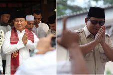 Lebaran di Indonesia, Prabowo rencana akan salat id di Hambalang