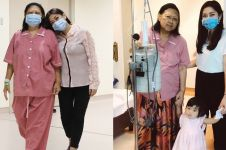 Kondisi Ani Yudhoyono menurun, ini doa Aliya Rajasa