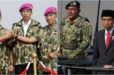 Jokowi undang Purnawirawan TNI ke Istana Kepresidenan