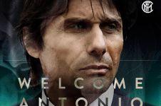 Alasan Antonio Conte terima pinangan Inter Milan jadi pelatih