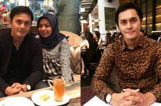 Lebaran di Makassar, anak Muzdalifah berharap dapat THR dari Fadel