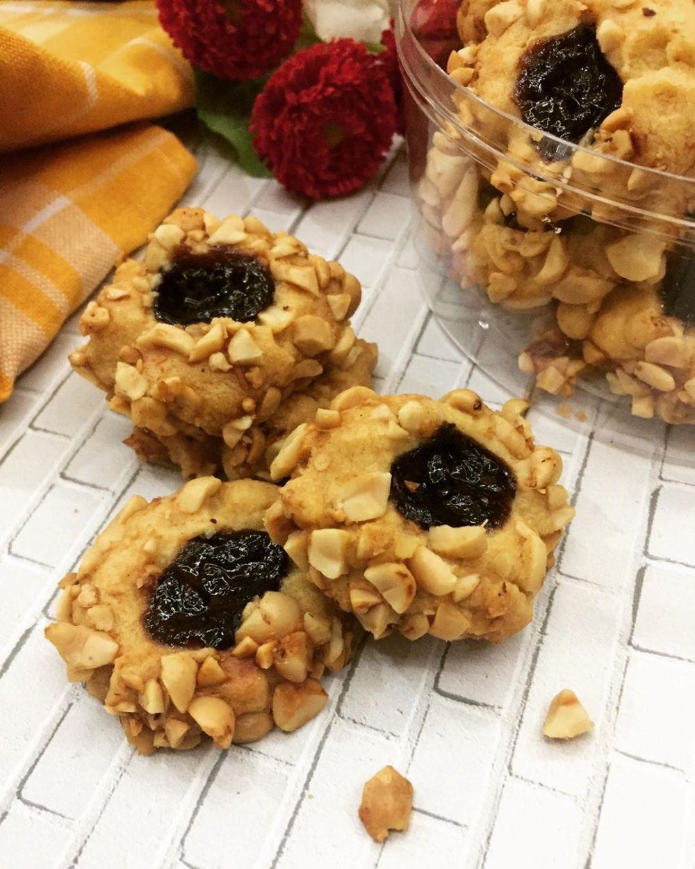 20 Resep cookies renyah & lezat istimewa