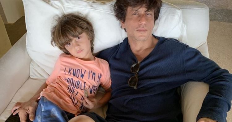 Momen meriahnya pesta ultah putra Shah Rukh Khan bertema Avengers
