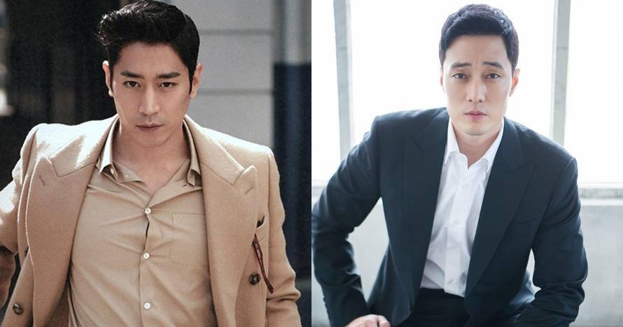 7 Aktor ganteng Korea ini punya pasangan lebih muda belasan tahun