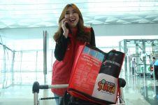 7.000 pelanggan Telkomsel mudik gratis ke 18 kota tujuan, asyik nih