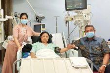 Ani Yudhoyono meninggal dunia, ini pernyataan resmi keluarga