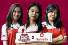 Kolaborasi Game.ly dan Bigetron untuk mendukung eSports Indonesia