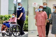Dokter Terawan jelaskan kondisi terakhir Ani Yudhoyono