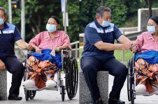 Ini prosedur TNI AU jemput jenazah Ani Yudhoyono