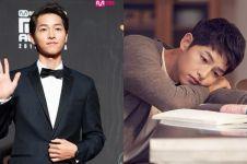 11 Transformasi Song Jong-ki, drama pertama hingga Arthdal Chronicles