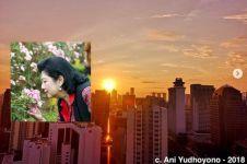 Ani Yudhoyono cinta fotografi, ini 15 foto apik karyanya
