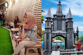 15 Cafe Bandung Instagramable, tempat nongkrong anak muda & keluarga