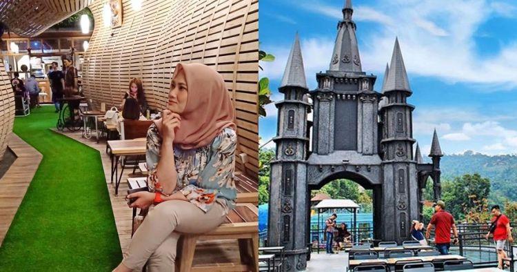 15 Cafe Bandung Instagramable Tempat Nongkrong Anak Muda Am