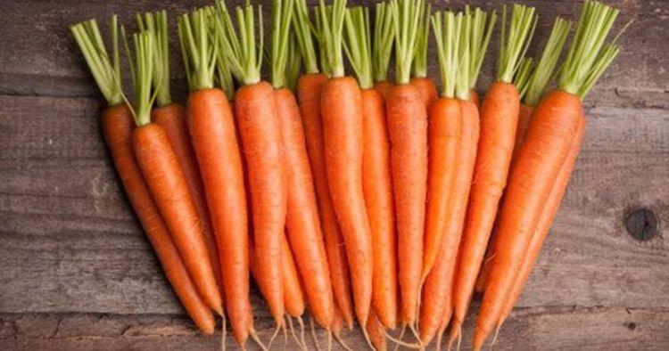 8 Manfaat jus wortel, cegah kanker hingga turunkan kolesterol