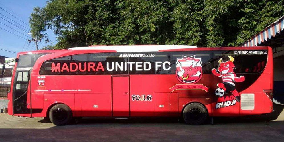 bus klub indonesia © 2019 brilio.net