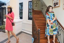 10 Potret rumah Nindy Ayunda, kamar anaknya curi perhatian