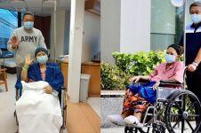 Cerita haru SBY terkait kondisi terakhir Ani Yudhoyono