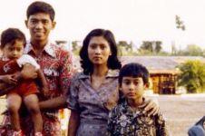Kisah manis pertemuan Ani Yudhoyono & SBY, cinta pandangan pertama