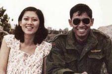 Kisah Ani Yudhoyono pernah jualan es untuk bantu ekonomi keluarga