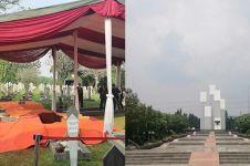 10 Penembak salvo TNI AD akan iringi prosesi pemakaman Ani Yudhoyono