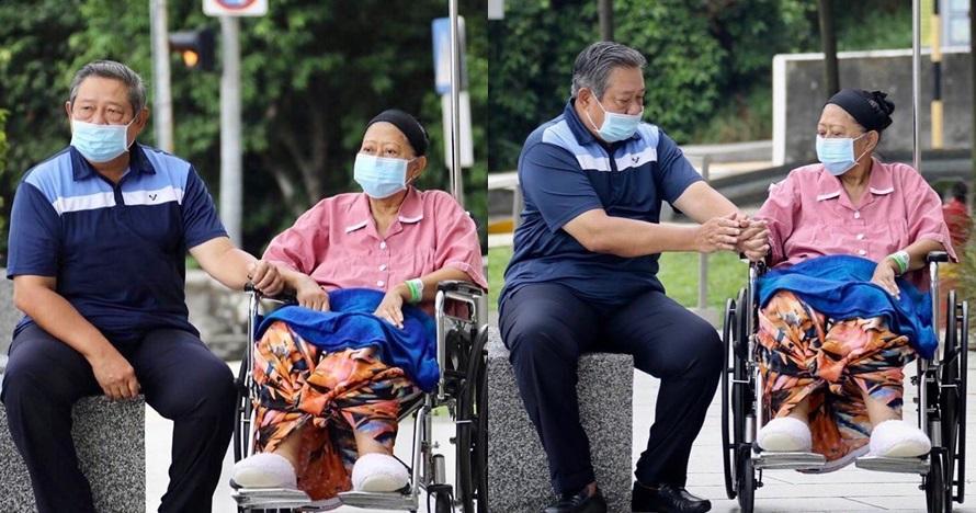 7 Kenangan Ani Yudhoyono semasa hidup di mata tokoh Tanah Air