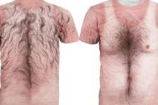 15 Desain kaus sehari-hari ini nyeleneh abis, awas tertipu