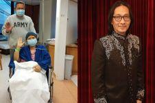 Selain Ani Yudhoyono, 4 tokoh ini meninggal karena kanker darah