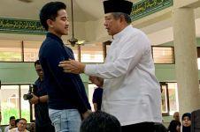 Cerita haru di balik Kaesang melayat Ani Yudhoyono, tuai pujian