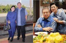 Keinginan Ani Yudhoyono jika sembuh, ingin punya museum