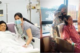 Firasat Annisa Pohan sebelum Ani Yudhoyono meninggal dunia