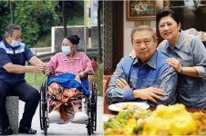 Kenang sang istri, SBY akan tulis buku perjuangan Ani Yudhoyono