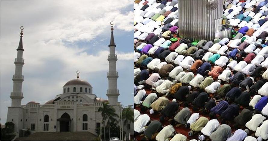 Sejumlah umat Islam di Maluku rayakan Lebaran 2019 lebih awal