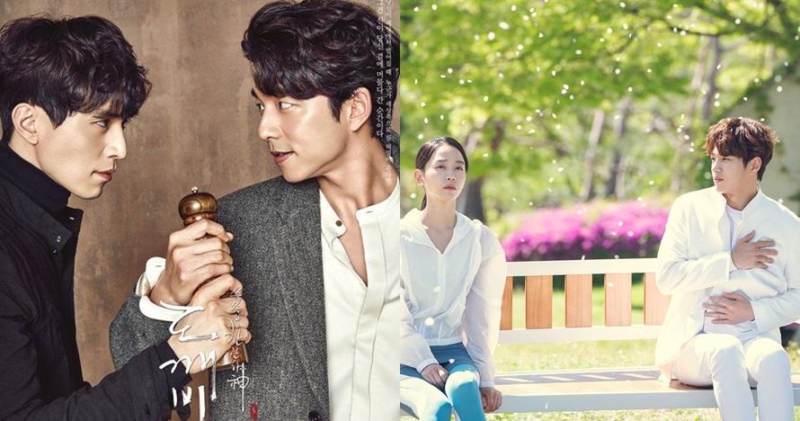 6 Drama Korea fantasi romantis kisahkan cinta malaikat dan manusia